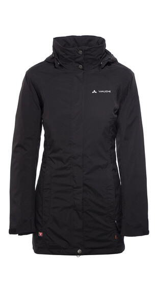 VAUDE Pembroke III Jacket Women black